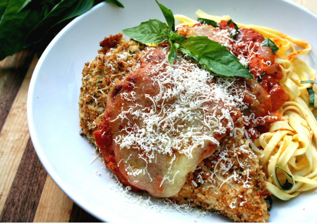 Healthy baked italian chicken dash of savory cook with passion forumfinder Gallery